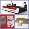 De gemaakte Laser van het Metaal van Inchina Nfiber Scherpe Machine voor de Verwerking van het Metaal van het Blad