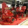 De steunbalk Opgezette Reeks van de Pomp van het Water van de Brandbestrijding