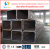 S235j2 En10210 150mm*150mm*4.75mm Squre Steel Pipe