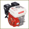 4 slag Ohv 188f 13HP voor Micro Gasoline Engine