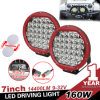 LED Work Driving Offroad Light 160W L808g-R