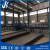 Casa del panel prefabricada de emparedado del marco de acero Jhx-Ss3014-L