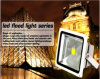 Poder más elevado COB 50W LED Flood Light 50W LED Flood Lamp
