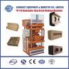 Máquina 1-10 de fabricación de ladrillo del dispositivo de seguridad de la arcilla de Sei