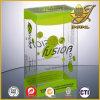 Steifes Plastikhaustier-Blatt für faltenden Kasten