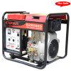 Popular abierto generador diesel Frame (BZ10000S)
