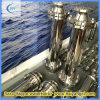 Dispositivo químico Hyc-C de la limpieza del agua de la tubería