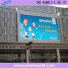 P6 LED a todo color al aire libre Digital/cartelera electrónica para hacer publicidad