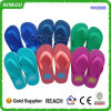 Fashion Rubber Foam Solid Color Basic Children Kid Slippers (RW25305)