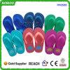 Тапочки малыша детей сплошного цвета пены способа резиновый основные (RW25305)