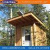 Brightness高い5W Solar LED Streetの庭Outdoor Light