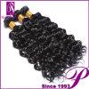 Cabelo brasileiro do Virgin da classe macia cheia fresca do cabelo 7A do Virgin da cutícula do cabelo