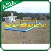 膨脹可能な屋外のバレーボールフィールド、膨脹可能な浜のバレーボール
