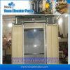 Поднимите декоративную кабину с листом нержавеющей стали для лифта