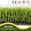 Pelouse artificielle d'herbe de jardin extérieur vert meilleur marché de fournisseurs de la Chine