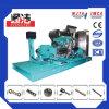 Unidad de máquina de alta presión de la limpieza de Shangai Tongjie