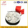 Оптовый сувенир металла высокого качества медали Великой Китайской Стены