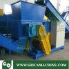 la desfibradora plástica fuerte del papel de la película del HDPE del PE de 75HP PP para el plástico inútil recicla