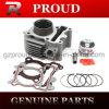 Parti del motociclo di alta qualità del kit del cilindro Jog100