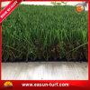 Дешевый зеленый цвет Landscaping синтетическая трава фальшивки дерновины для домашнего сада
