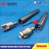 Inserções de carboneto de ferramentas de corte da base de produção de Zhuzhou