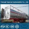 輸送の化学液体および燃料20feet ISO化学タンク容器