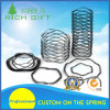 Custom Small Stainless Steel Crest à Crest Wave Spring Washer