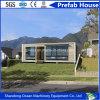 Envase vivo de la casa del edificio prefabricado de la calidad de Hight de material de construcción de la estructura de acero
