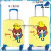 Déplacement des personnages de dessin animé Bw254/instruisant le bagage d'enfants d'ABS+PC