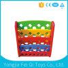 Оборудования детей игрушки книжных полок игрушки малыша игрушка пластичного пластичного крытая ягнится мебель школы