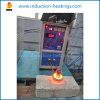 Machine de soudure supersonique de chauffage par induction de fréquence pour les pièces plates