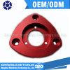 OEM CNC Mechinery Geanodiseerd Aluminium CNC die Delen machinaal bewerkt