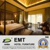 星のホテルの高品質の木の寝室の家具(EMT-HTB08-10)