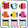 Paquete de tarjetas de colores múltiples Paquete de tarjetas de autobuses