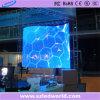 Painéis internos da tela do diodo emissor de luz da cor P5 cheia para anunciar