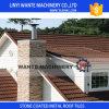 Каменные Coated плитки крыши металла от Linyi Wante направляют фабрику