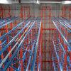 Système de stockage automatique pour la crémaillère élevée