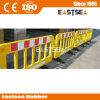 Clôture en plastique de la sécurité routière Barrière pour le contrôle des foules