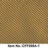 Película fina de vinda nova no. Cff008A-1 da impressão de transferência da água do cromo