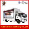 Foton 4X2 P6, P8 의 P10 이동할 수 있는 LED 트럭