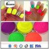 Kundenspezifische Nagel-Farben, Leuchtstoffpigment-Hersteller