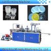 Capa descartable de plástico Produtos de vácuo formando máquina (Modelo-500)