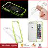 Caixa Shining personalizada do telefone móvel de atendimento entrante para o iPhone