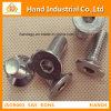 ステンレス鋼の競争価格A4のM18~M100によってさら穴を開けられるヘッドソケットねじ