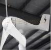 Gerador de vento novo da turbina de vento 100V da chegada 12V/24V mini com 3 lâminas