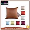 Couleur personnalisée par grand dos en soie coloré de caisse de palier confortable et doux