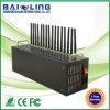 Modem Port alla rinfusa SMS GSM della ricarica 16 mobili di Stk del raggruppamento del modem di Wavecom