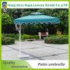 Desmontables convenientes impermeables cuadrados surgen los paraguas del jardín