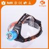 값싼 판매 섬광 빛 헤드 램프 재충전용 LED 헤드라이트