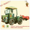 Guter Preis-Minibauernhof gegliederter Rad-Traktor-Rad-Landwirt-beständige Geschäfts-Bearbeitung-grabender Abzugsgraben